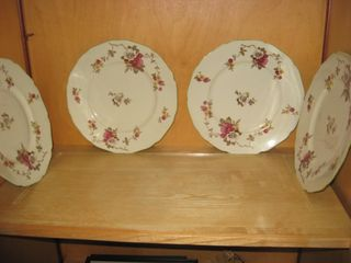 Royal York Plates from Germany
