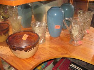 Zahradnik pottery bowl