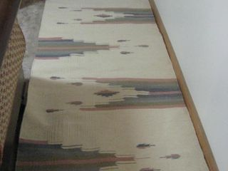 Indian Style Rug Runner