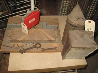 Stanley Miter Saw box