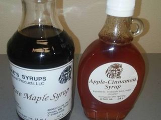 Jake's Pure maple syrup and more (2)