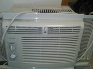Window AC Unit 5000 BTU
