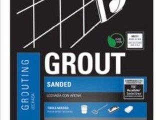 lowe s TEC 25 lb Bright White Powder Sanded Grout
