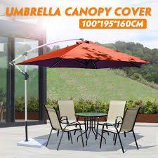 SunCreat Outdoor living  umbrella