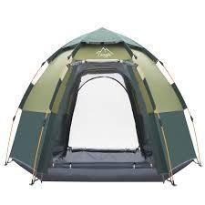 Hewolf Hexagon Instant Tent