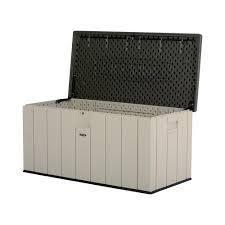lifetime Deck Box