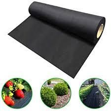 FlATNOR WEED CONTROl NONWOVEN FABRIC