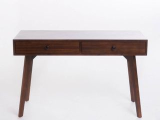 Julio Acacia Wood Desk by Christopher Knight Home  Retail 276 49