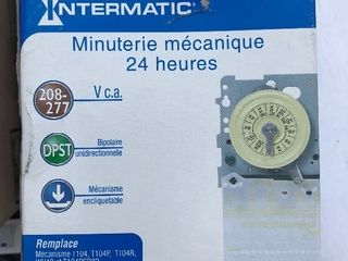 Timer new in box