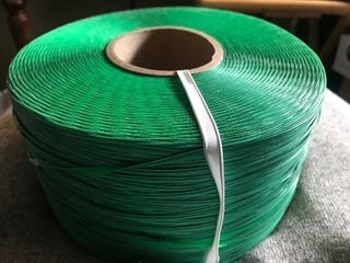 large 8000 foot roll of twist tie material cut to any links use for twisting bags together for crafts use your imagination
