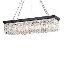 cassiopeia 8 light crystal chandelier