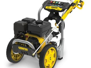 Champion 3100-PSI 2.2-GPM Low Profile Gas Pressure Washer- Retail:$381.99