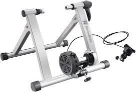 Premium Trainer Bicycle Indoor Trainer Bike Lane- Retail:$92.99