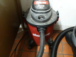 Shop vac 6 gallon wet dry vac