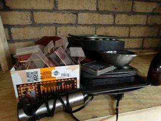 Baking pans   misc