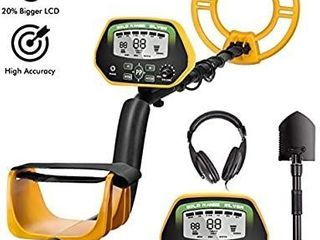 RM RICOMAX Professional Metal Detector GC 1037