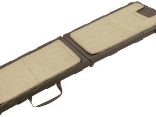 Carpeted Mini Pet Ramp - brown - 42l x16w x1.5h- Retail:$93.49