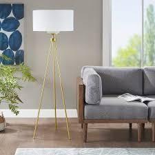 Carson Carrington Utena Tripod Floor lamp  Retail 155 49