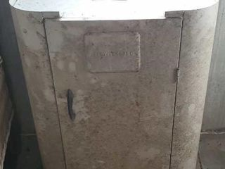 Westinghouse industrial cabinet