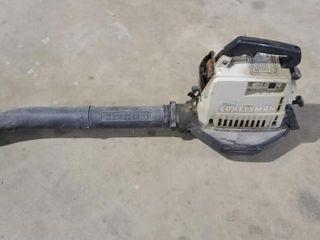Craftsman 32cc gasoline blower