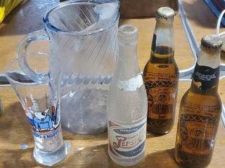 Beverage collection, Spud McKenzie Bud Light