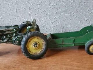 John Deere toy collectibles (2)