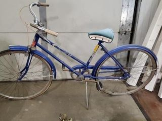 Columbia 3 speed vintage bicycle