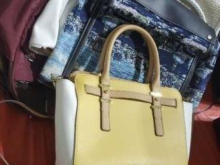 Purses and tote bags, Liz Claiborne