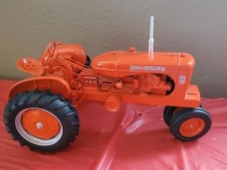 Allis Chalmers WD45 toy tractor collectible
