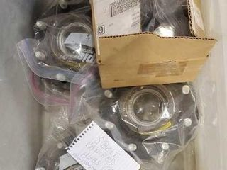 8 bolt camper hubs, bearings, seals