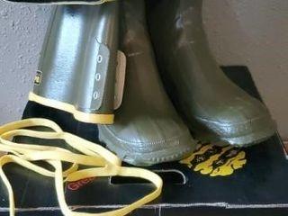 Lacrosse footwear hiking boots