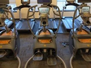 Octane Fitness LX8000 Lateral Elliptical