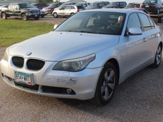 2006 BMW 5 Series 530xi AWD