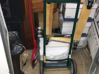 Fort Knox Self Storage - Falls Church Storage Auction