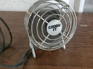 Coool It Small Fan