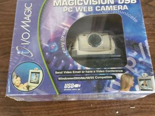 Magic Vision USB PC Eeb Camera