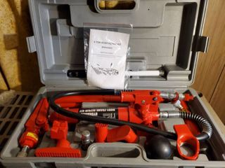 NEW 4 Ton Hydraulic Body Repair Kit