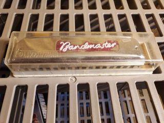 BandMaster Harmonica