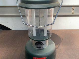 Coleman Model 5355 700 lantern