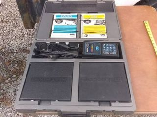 OTC System 2000 Automobile Diagnostic Machine With Accessories