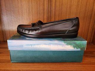 Black Size 10.5 SAS Womens Shoe -NIB