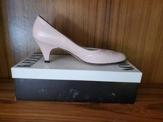 Kelly Accord Pretty in Pink Heel Size 10 AA