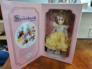 Effanbee s Storybook Collection   Goldilocks
