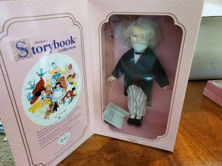 The Storybook Collection   Wizard of Oz   Dr  Oz