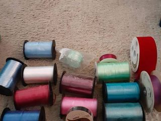 lot of Ribbon
