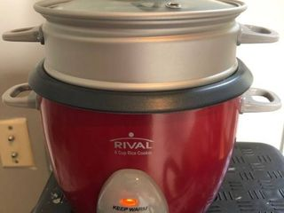 6 Cup Rice Cooker location Fireplace