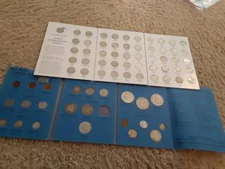 lot of 2 Coin Collection