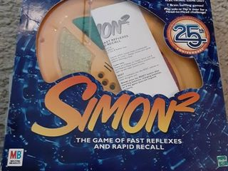NIB Simon 2 Game