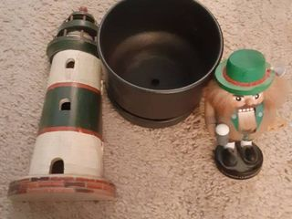 lot of 3 Home Decor