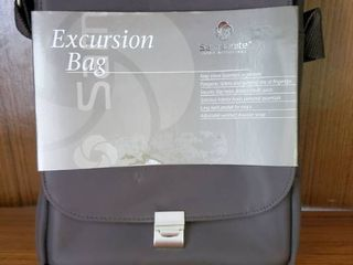 Samsonite Excursion Cross Body Bag